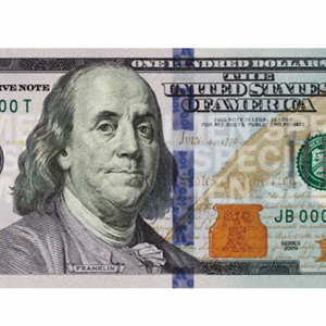 New $100 bills begin circulation Thursday