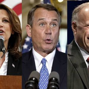 Boehner's impeachment trap: How the speaker set himself up for embarrassment