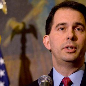 Scott Walker campaign aide fired for racist tweets