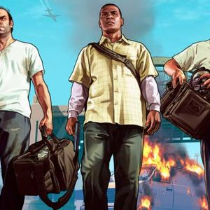 "Move over, Kerouac! ""Grand Theft Auto"" is the American Dream narrative now"