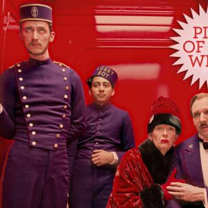 """The Grand Budapest Hotel"": Wes Anderson's bittersweet historical candy"
