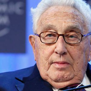 Kissinger poisoned the Middle East: America is living in a quagmire of his making