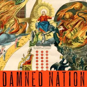 Damnation, American style: How American preachers reinvented hell