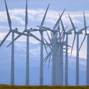 Electrifying news: Solar and wind power has quintupled in a decade