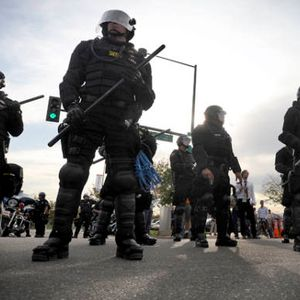 Police union calls for violence against cops to be considered hate crimes