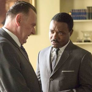 "It's not just ""Selma"": Hollywood's history problem"