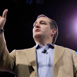 Ted Cruz's healthcare sham: Repealing Obamacare and replacing it with nothing
