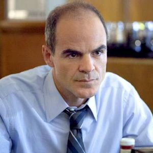 "The only reason to keep watching ""House of Cards"" is this guy"