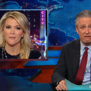 "Jon Stewart demolishes Fox News: ""You have a massive ego and spend 24 hours a day jerking yourself off"""