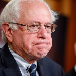 Poll reveals Bernie Sanders is less popular among all voters now