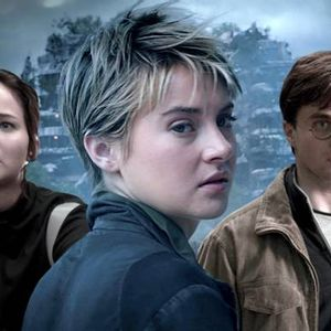 """From Gryffindor to Dauntless: """"Insurgent"""" and our obsession with young adult sorting rituals"""