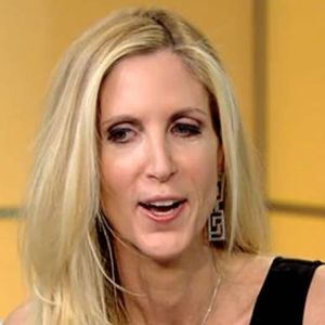 """Ann Coulter's nativist bigotry gets ripped to shreds in debate: """"When it's white people it's irrelevant, but when it's not white people it is primitive"""""""