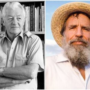 Wallace Stegner and Edward Abbey have never been more relevant in the drought-stricken West