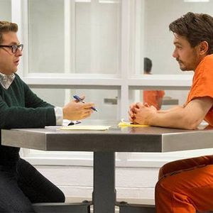 "Bromance with a murderer: The bizarre true story behind James Franco's ""True Story"""