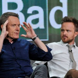 "Bryan Cranston and Aaron Paul spark ""Breaking Bad"" reunion buzz with cryptic ""Soon"" messages"