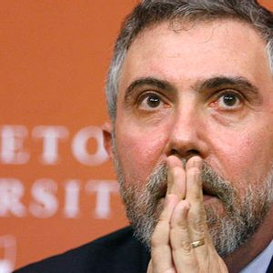 """Paul Krugman: GOP debate proves candidates are liars living in """"world of fantasy and fiction"""""""