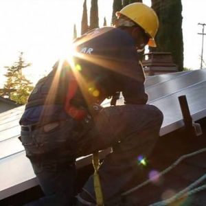 The energy revolution that has 1 percenters shaking in their boots