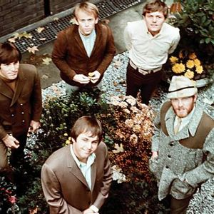 Drugs, paranoia and a creepy Charles Manson connection: Why we're still fascinated with the dark drama of the Beach Boys