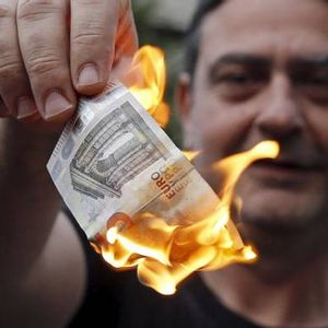 The end of Europe as we know it: Why Greece is poised to change everything this weekend