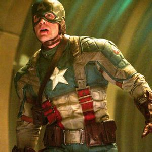 Sorry, Fox News: Captain America has long been a liberal, anti-nationalist character