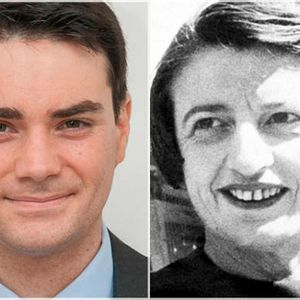 Meet our new Ayn Rand: Ben Shapiro's hamfisted propaganda fiction is even worse than you guessed