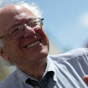 The popularity of Bernie Sanders speaks volumes about Americans' rejection of organized religion