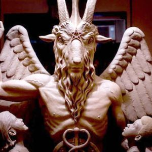 """""""It's unacceptable to give religious privilege only to those who believe in the supernatural"""": The Satanic Temple challenges the religious right"""