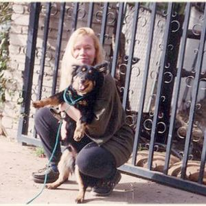 The dog I could not let go: The love story I couldn't tell anyone