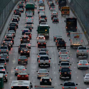 Are traffic-clogged US cities ready for congestion pricing