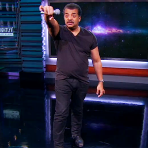"""""""By the way. This is gravity!"""": Neil deGrasse Tyson literally just dropped the mic on B.o.B's flat Earth crap"""