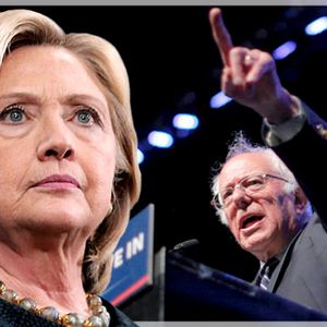 Hillary can't ignore Bernie: Democrats must embrace his economic populism or face the consequences
