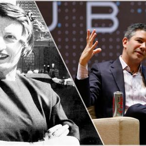 Good riddance, gig economy: Uber, Ayn Rand and the awesome collapse of Silicon Valley's dream of destroying your job