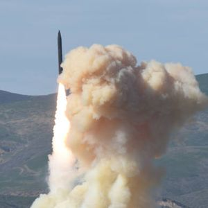 The great con: In missile defense, nothing succeeds like failure