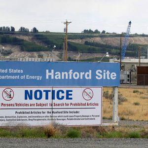 When radioactive wastes aren't radioactive wastes