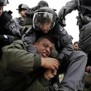 U.S. acknowledges Israel's unlawful killings, excessive force, torture, discrimination against Palestinians