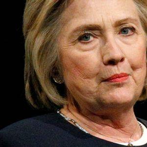 This is one weak nominee: Hillary Clinton's problem isn't Bernie Sanders. It's Hillary Clinton