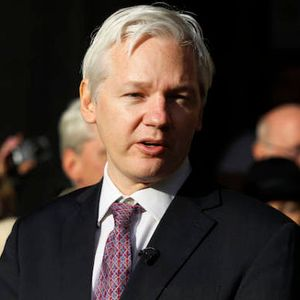 """WikiLeaks will release new Clinton emails to add to incriminating evidence, Julian Assange says, in """"big year ahead"""""""