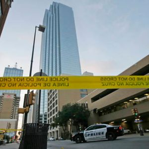 A frightening precedent: Can we talk about the Dallas police using a bomb robot to kill a man?