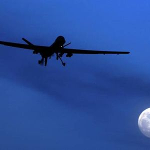 FAA wants to let drones fly over people, and at night