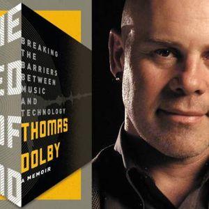 Thomas Dolby's