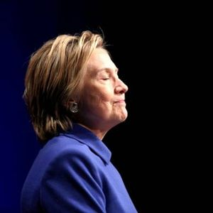 Politico imagines Hillary Clinton's first 100 days, and it's nearly as bad as the ones we have