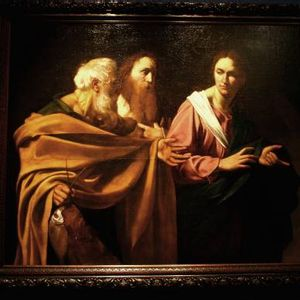 The Maltese priest and the kidnapped Caravaggio: The amazing true story of the scrappy octogenarian who busted an audacious art heist
