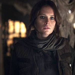 """Original """"Rogue One"""" script kept Death Star a mystery, and more reveals from writer Chris Weitz"""
