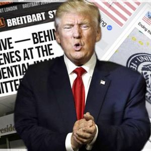 Conspiracy theory's big comeback: Deep paranoia runs free in the age of Donald Trump
