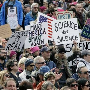 Trump Administration's attacks on science already surpass two Bush terms