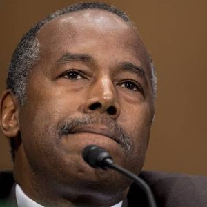Ben Carson's infinite fall from grace