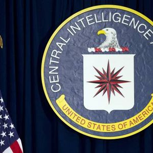 Have you heard of the CIA's Iran mission center?