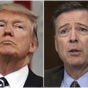 Did Trump just admit to obstruction of justice?