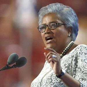 Fox News hires former DNC chair Donna Brazile as a contributor