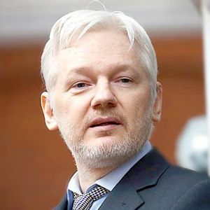 Julian Assange charged by Justice Department for violations of 1917 Espionage Act